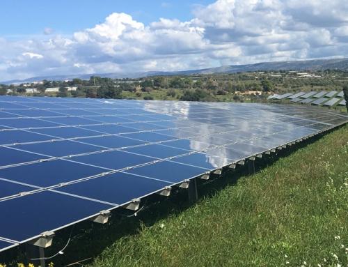 Health Photovoltaic Plants